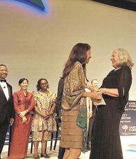 Página/12 :: Sociedad :: Un premio a la mejor docente del mundo | educacion-y-ntic | Scoop.it