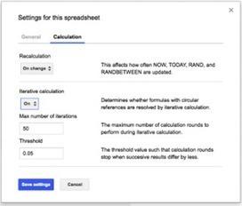 3 New Google Drive Features Teachers Should Know about | Дистанционная Школа | Scoop.it