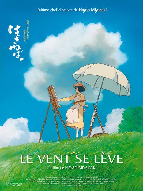 Le Vent se lève | En salles | Scoop.it