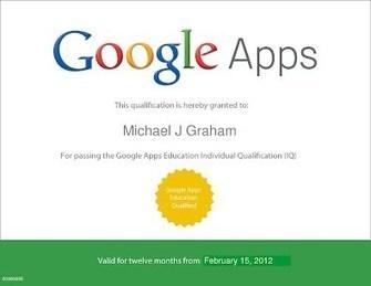 @mjgraham0 Michael Graham main   Teacher Blogs & Sites   Scoop.it