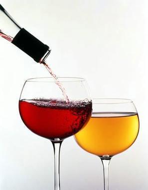 5 sätt att fräscha upp din kunskap om viner | Education | Scoop.it