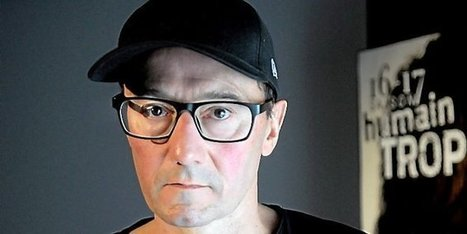 Théâtre : Rodrigo Garcia jette l'éponge à Montpellier | théâtre in and off | Scoop.it