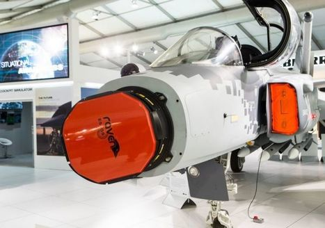 Making Gripen fighters in India not favoured by IAF | DEFENSE NEWS | Scoop.it