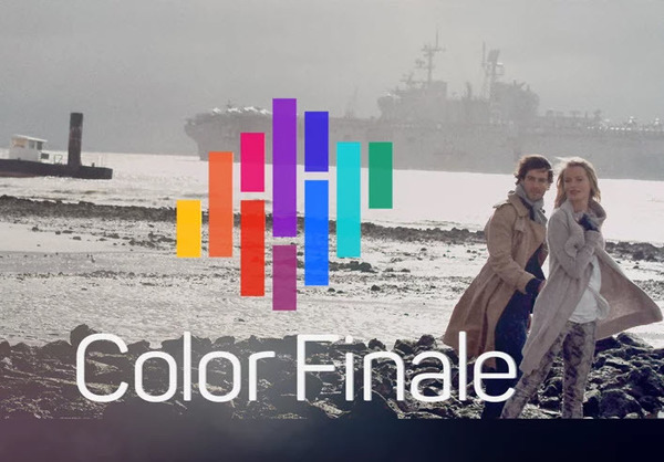 Game-Changer? Color Finale: Industry Standard Grading Tools Inside FCP X
