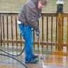 Optimum Pressure Cleaning Services