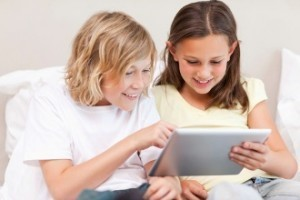 Libraries, Ebooks, and Beyond: Tablets in the Classroom - The Digital Shift | Must Read articles: Apps and eBooks for kids | Scoop.it