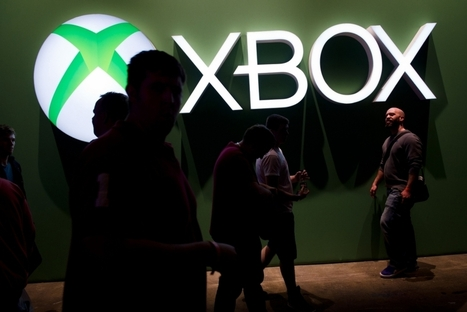 Investors call for Microsoft to abandon Xbox - Metro   chromecast   Scoop.it