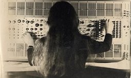 Mothers of invention: the women who pioneered electronic music | Gender and art | Scoop.it