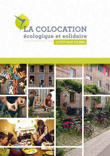 Une Oasis dans ma coloc' ? | Colibris et Ekolok | Du système D au collaboratif | Scoop.it