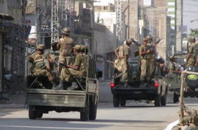 Panjgur Military operation: Two killed several arrested and disappeared, kill and dump continues | Human Rights and the Will to be free | Scoop.it