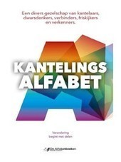 Preview Kantelingsalfabet | new organisations | Scoop.it