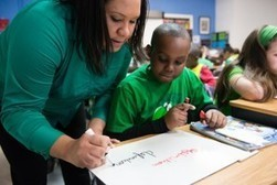 Cursive handwriting disappearing from public schools | Information Science | Scoop.it