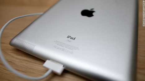 You'll Be Amazed At How Much Your iPad Actually Costs To Run -- AppAdvice | mrpbps iDevices | Scoop.it