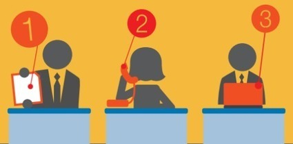 5 Steps to Improve Your Outbound Communications | Contact Center | Scoop.it