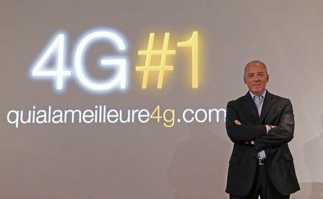4G : les opérateurs auront du mal à augmenter leurs tarifs | Free, trublion de la 4G | Scoop.it