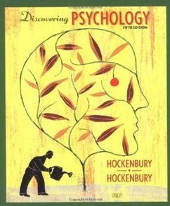 Testbank for Discovering Psychology 5th Edition by Hockenbury ISBN 1429216506 9781429216500 | Test Bank Online | psychology | Scoop.it