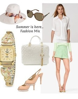 Fashionmix - Get in the Mix! | FashionMix | Scoop.it