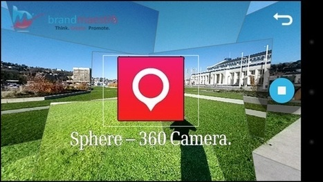 Google 360-Degree Photo Sphere App is a Delight for the Users | Latest Tips on Web Design & Development | Scoop.it