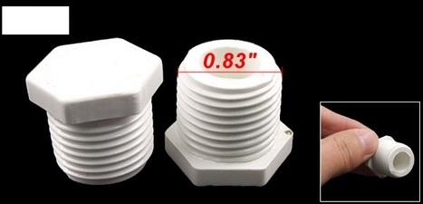 Buy Plumbing Fittings Quality PVC Male Thread Adaptors Online| Steelsparrow. | Industrial & Engineering goods online sales. | Scoop.it
