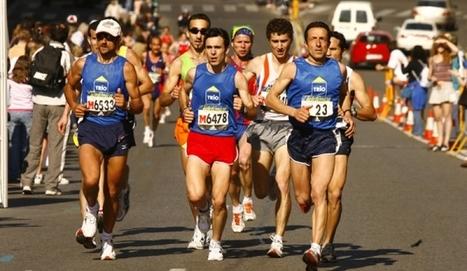 Los 5 mitos del corredor de fondo | Entrenamiento | Runners.es | Running | Scoop.it