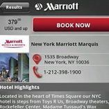 Marriott exec: 50pc of smartphone bookings happen within 24 hours of check-in - Mobile Commerce Daily - Mob | Travelled | Scoop.it