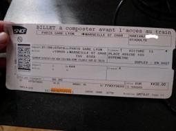 Autoroot » Yield management : où comment la SNCF arrive à proposer des billets Paris-Marseille à 30 euros | Yield management SNCF | Scoop.it