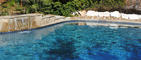 Swimming Pool Restoration Services in San Antonio, Texas - San Antonio Pool Works   Sapoolworks   Scoop.it