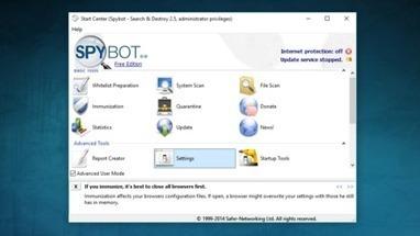 9 antivirus portables gratis con los que no tener excusa para reparar el ordenador de tus amigos | Recull diari | Scoop.it