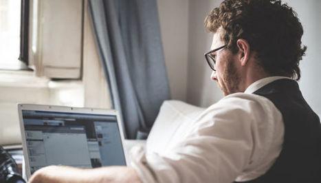 Cómo te daña la vista la pantalla del ordenador, y cómo evitarlo | Las TIC en el aula de ELE | Scoop.it