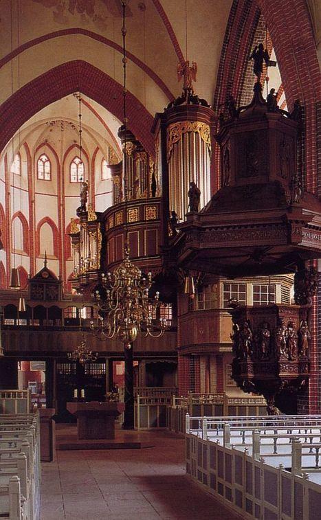 L'espace sonore de l'église comme patrimoine   DESARTSONNANTS - CRÉATION SONORE ET ENVIRONNEMENT - ENVIRONMENTAL SOUND ART - PAYSAGES ET ECOLOGIE SONORE   Scoop.it