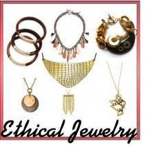 Recycled Jewelry is Good for the World | Chic Sustainable Fashion | Scoop.it