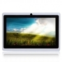 7 Capacitive Touch Screen Android 4.0 4GB Tablet PC with Camera Wifi TF White | Power in your hand | Scoop.it