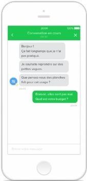 ibbü : une solution de relation client online qui s'appuie sur une communauté de passionnés | Veille Techno et Banques | Scoop.it