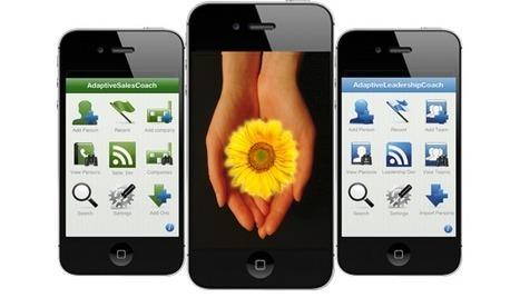 Mobile business coaching apps - coachByapp | Mobile Coaching | Scoop.it