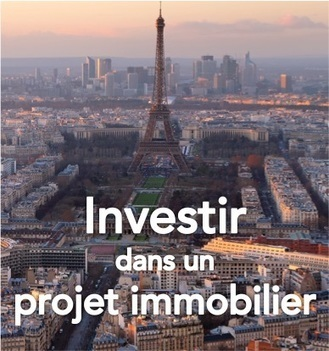 Crowdfunding immobilier et SCPI : quelle différence ? | Crowdfunding immobilier | Scoop.it