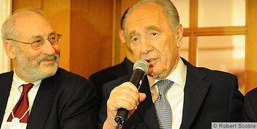 Multinational corporations replacing governments - says Peres - Public Service Europe | Management-by-Laura-Delgado | Scoop.it