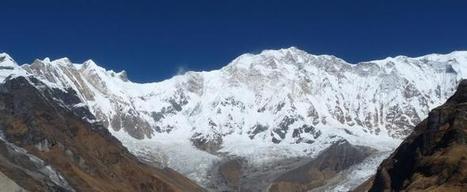 Annapurna Base Camp Trek-Annapurna Trekking In Nepal-Access Nepal   annapurna base camp trek   Scoop.it