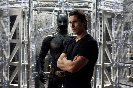 REVIEW: 'The Dark Knight Rises' Brings Christopher Nolan's Batman Trilogy to a Thundering, Mostly Satisfying Conclusion | Tracking Transmedia | Scoop.it
