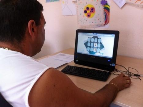 ADACEA Alicante. Aplicando las TICs a la rehabilitación del daño cerebral | FEDACE | Daño Cerebral y el uso de las TIC | Scoop.it