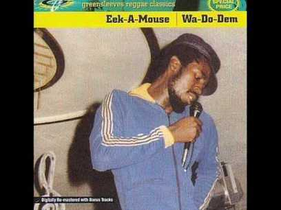 Eek-A-Mouse - Long Time Ago - YouTube | fitness, health,news&music | Scoop.it