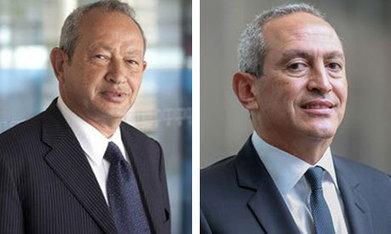 Forbes list Egypt's top 6 billionaires | Égypt-actus | Scoop.it