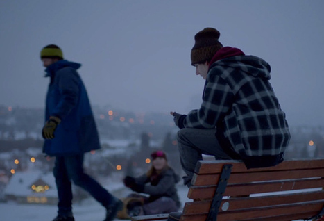 Creative Review - Apple's Misunderstood Christmas ad | C'mon Just a Video | Scoop.it