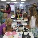 Art award draws on support from Devon Libraries   Devon Libraries   Scoop.it
