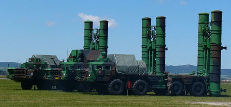 S-300 in action in Damascus, Iranian Airforce sent to T4 airbase in Homs serviced by Russia | Global politics | Scoop.it