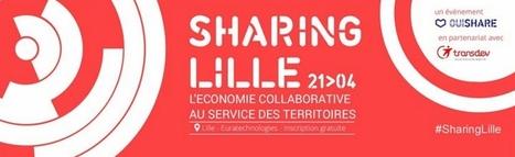 [Stratégie] Comment Transdev parie sur l'économie collaborative | Coopération, libre et innovation sociale ouverte | Scoop.it