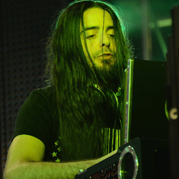 Bassnectar on Remixing Black Sabbath and What's Next for EDM - RollingStone.com   Music Industry junk   Scoop.it
