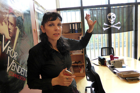 Pirate Party ready to sail Iceland's government into uncharted waters | enjoy yourself | Scoop.it