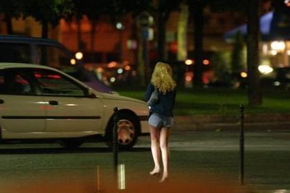 40 à 42 millions de personnes se prostituent dans le monde   #Prostitution : trafic et tourisme sexuel (french AND english)   Scoop.it