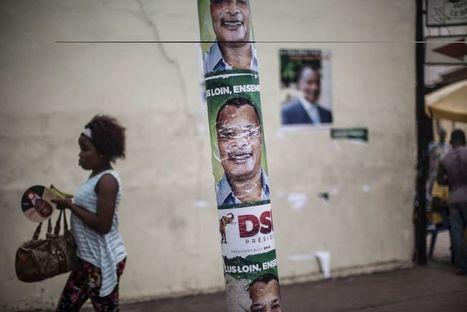 «Panama papers»: comment le pétrole congolais s'évapore dans les paradis fiscaux | La Mémoire en Partage | Scoop.it