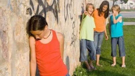 Algunos niños sufren de más bullying que otros - Noticieros Televisa | Bullying | Scoop.it